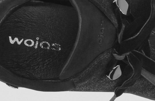 Wojas, blisko 40 lat na rynku. Czy wiesz, że ich obuwie noszą również wojskowi?