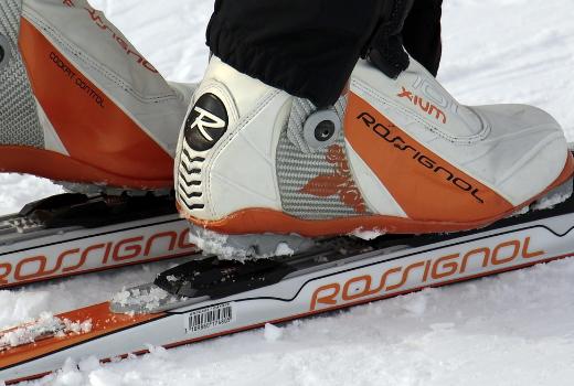 Dobieramy obuwie narciarskie