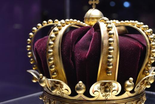 """Wystawa i projekt """"Jego Wysokość Król But"""" w Muzeum Górnośląskim"""