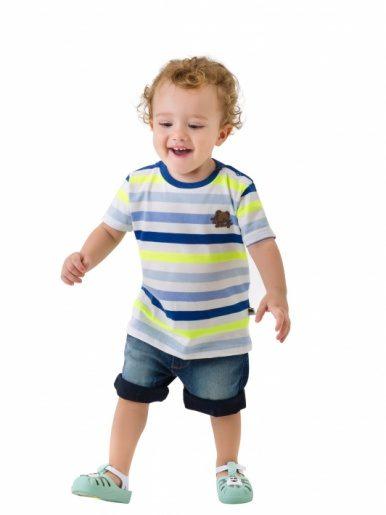 Letnie obuwie dla najmłodszych