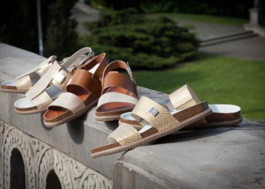 Wygodne buty na lato dla wrażliwych stóp. Jak wybrać?