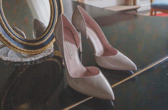 Szpilki - królowe obuwniczych półek